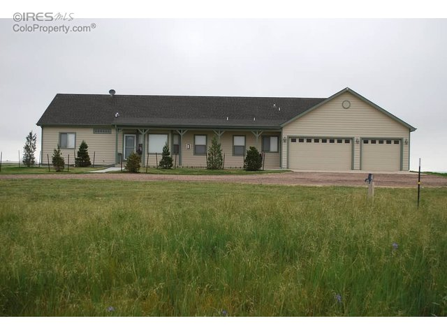 37670 County Road 69, Briggsdale, CO