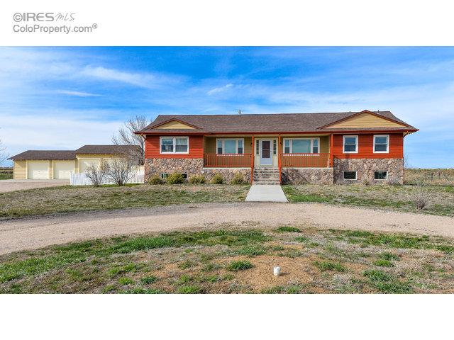14709 Highway 392, Greeley, CO