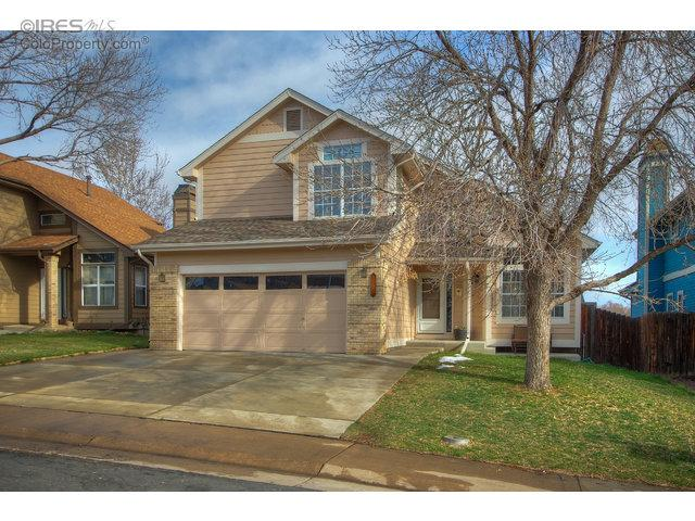 9421 W 104th Way, Broomfield, CO