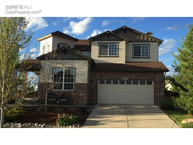 2085 Pinon Pl, Erie, CO