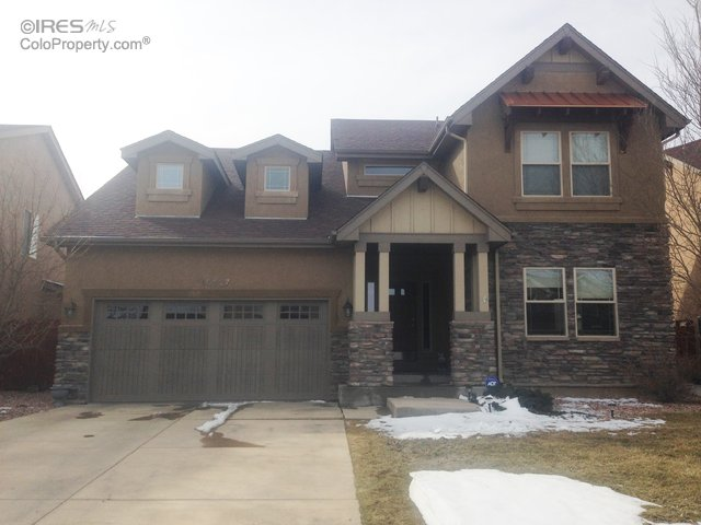 10527 Antler Creek Dr, Peyton, CO