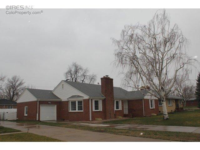 1924 14th St, Greeley, CO