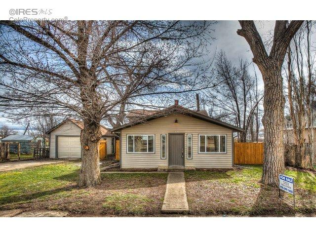 530 Main St, Mead, CO