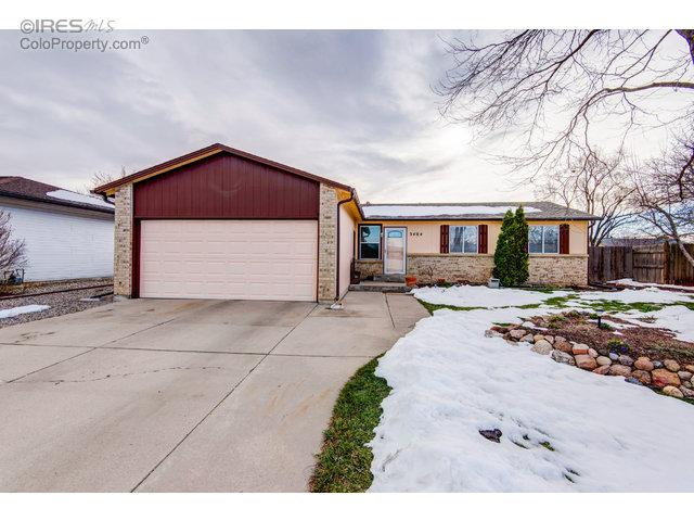 3404 Logan Ave, Loveland CO 80538