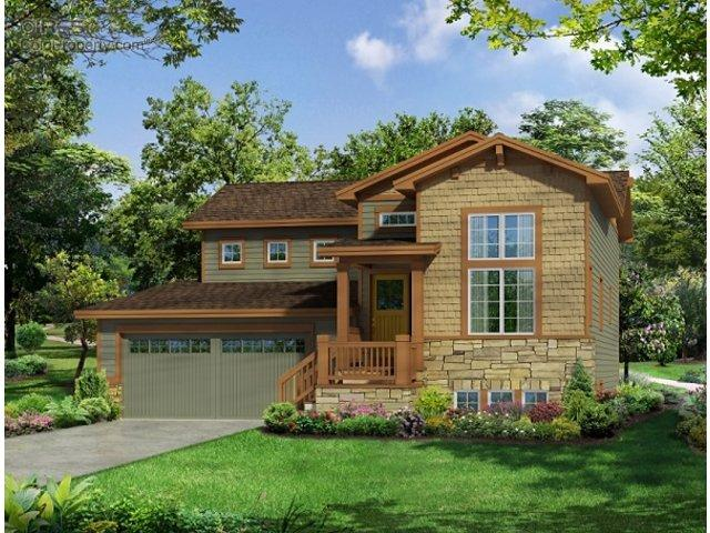 1802 Deep Woods Ln, Fort Collins CO 80524