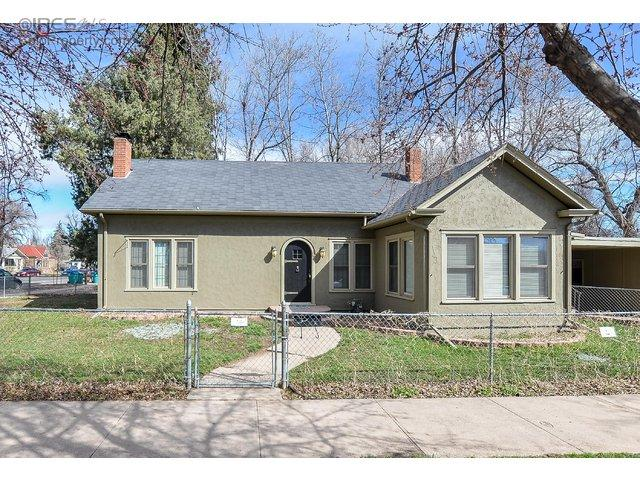 200 E Pitkin St, Fort Collins CO 80524