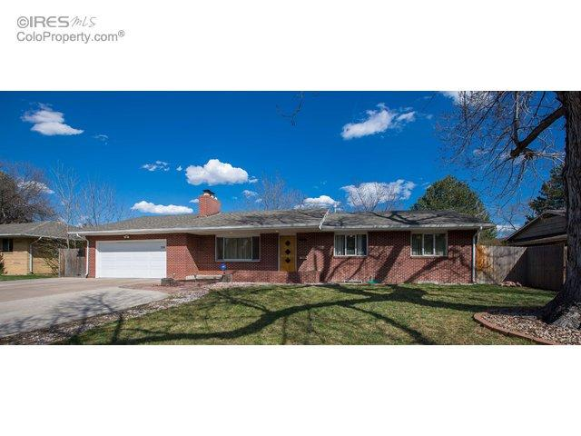 1316 S Lemay Ave, Fort Collins CO 80524