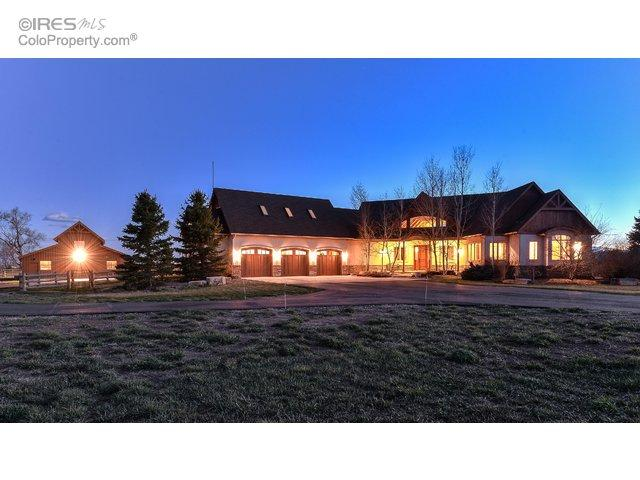 5775 Seldovia Rd, Fort Collins CO 80524