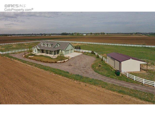 12949 County Road 72, Eaton, CO