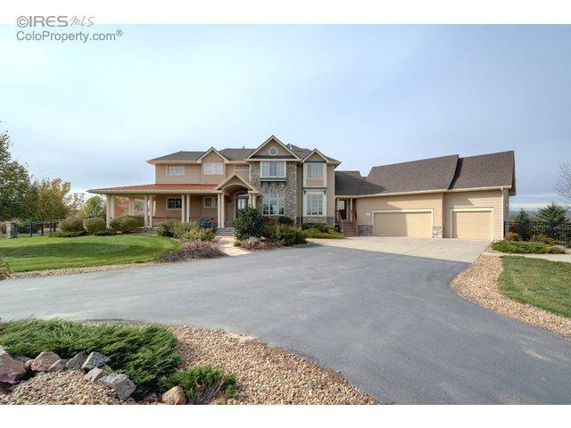 2345 N County Road 3, Fort Collins CO 80524