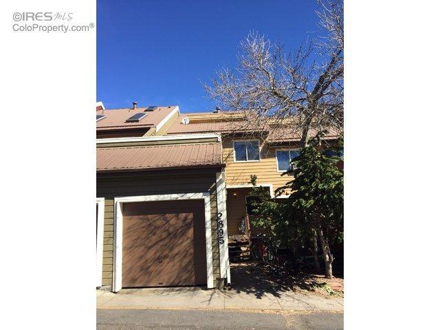 2895 Springdale Ln, Boulder, CO
