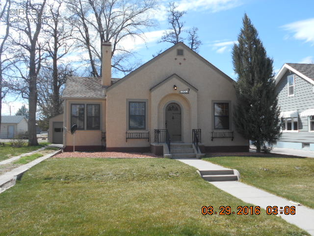 625 Prospect St, Fort Morgan, CO