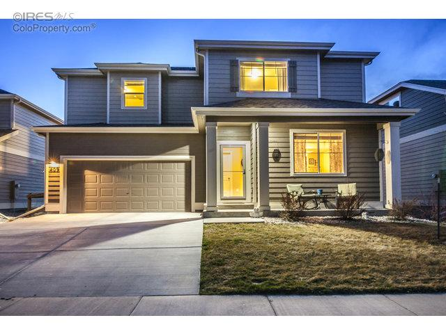 409 Bannock St, Fort Collins CO 80524