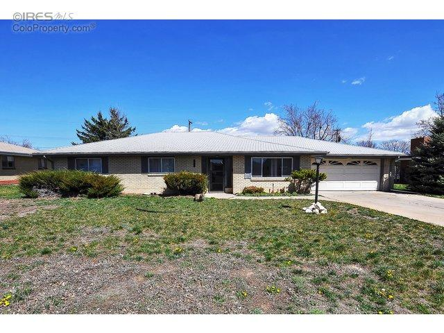 2219 13th St, Greeley, CO