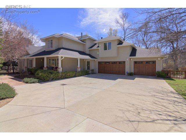 890 Linden Ave, Boulder, CO