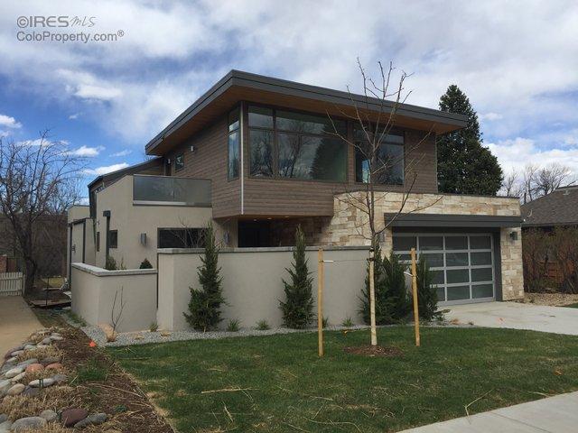 441 Arapahoe Ave, Boulder, CO