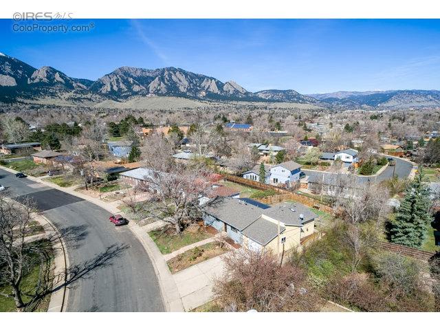 4675 Ludlow St, Boulder, CO