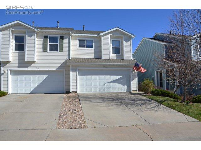 1944 Dove Creek Cir, Loveland CO 80538