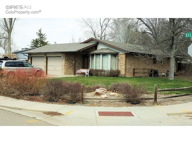 600 Elliott St, Longmont, CO
