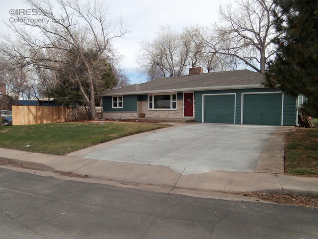 1511 Lakeside Ave, Fort Collins, CO