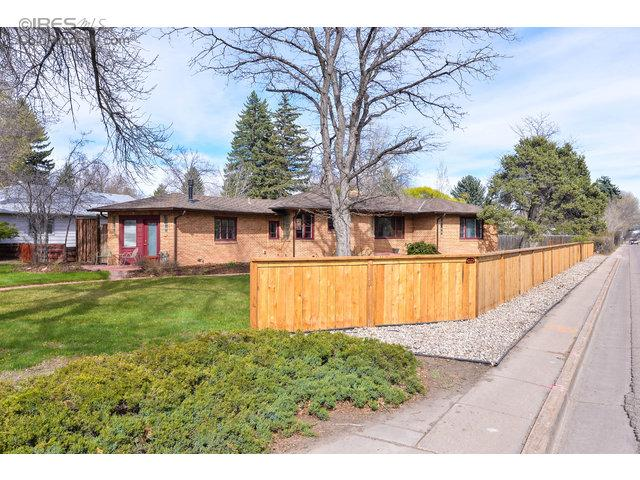 1538 Whedbee St, Fort Collins CO 80524