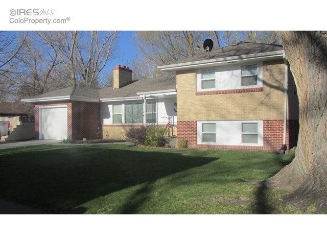 46 Mcdonald Ave, Brush CO 80723