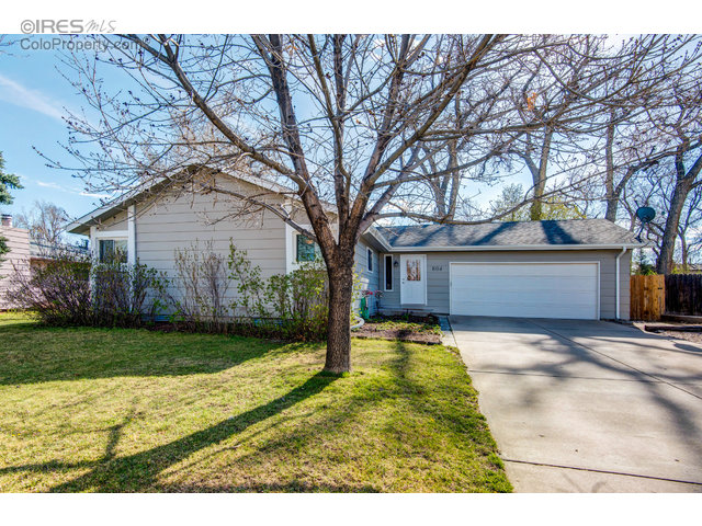 804 41st Ave, Greeley, CO