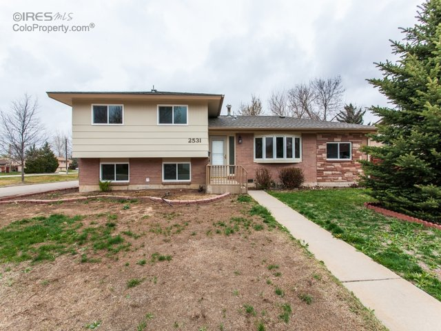 2531 W 14th St Rd, Greeley, CO