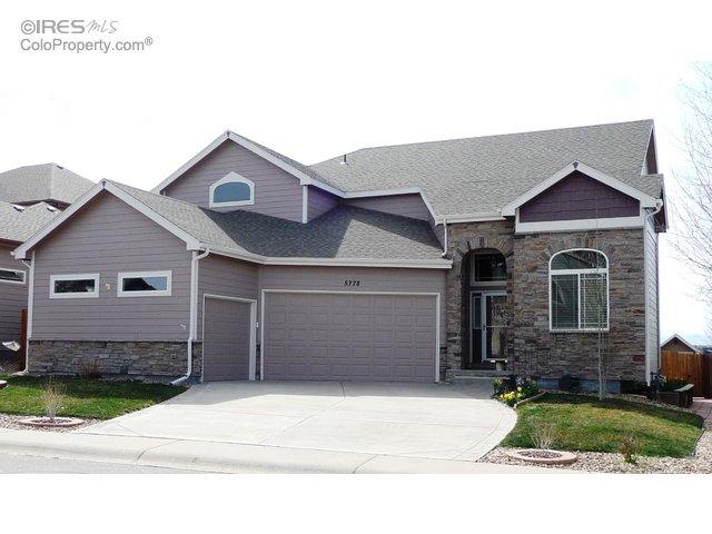 5778 Scenic Ave, Longmont, CO