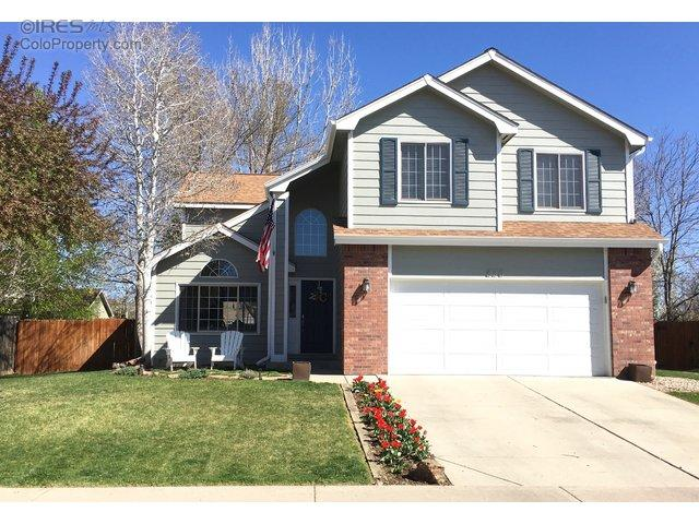 830 Marble Dr, Fort Collins CO 80526