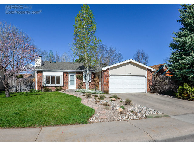 3819 Tradition Dr, Fort Collins, CO