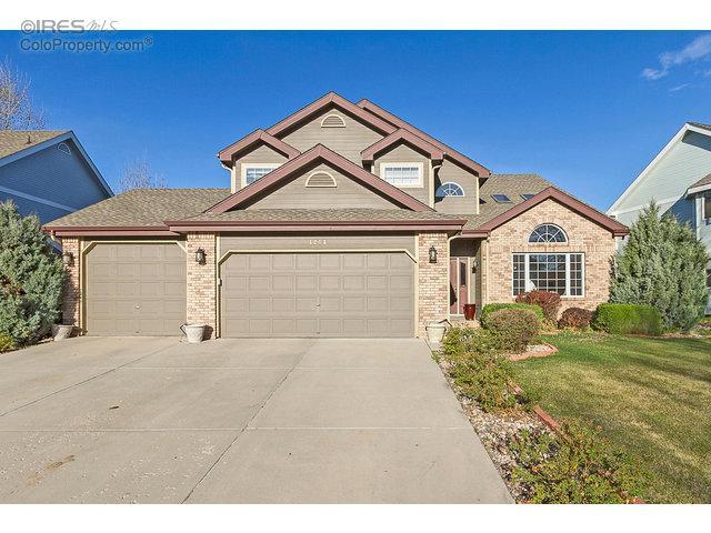 4203 Cedargate Dr, Fort Collins CO 80526