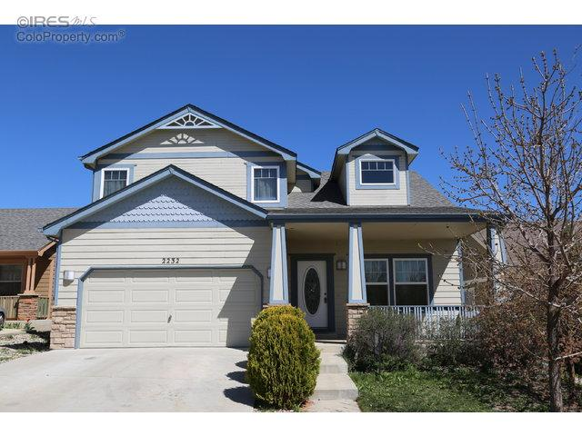 2232 Summerpark Ln, Fort Collins CO 80524