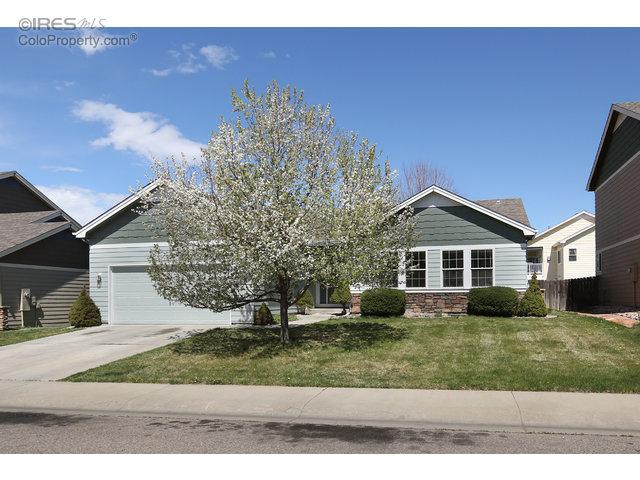 308 Red Hawk Dr, Fort Collins CO 80524