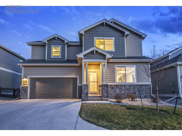 520 Walhalla Ct, Fort Collins CO 80524