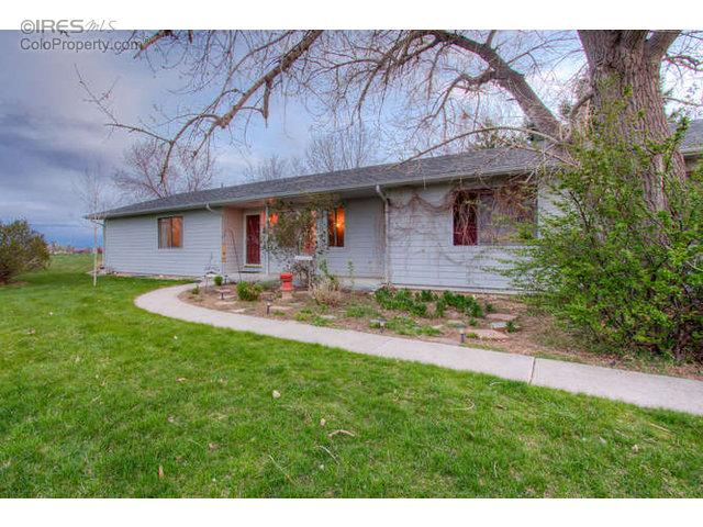 309 W Trilby Rd, Fort Collins CO 80525