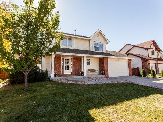 531 Idalia Ct, Fort Collins CO 80525