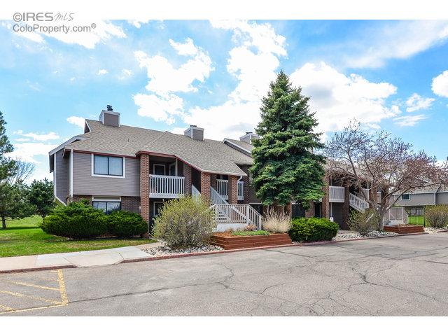 1201 W Swallow Rd 1-124 Rd #APT 124, Fort Collins CO 80526