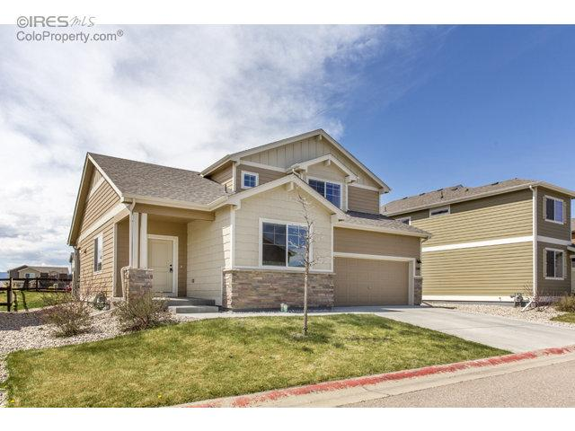509 Walhalla Ct, Fort Collins CO 80524