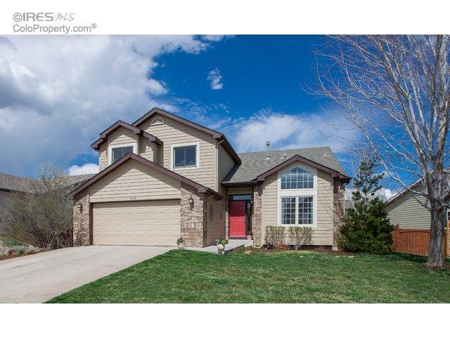 524 Flagler Rd, Fort Collins CO 80525
