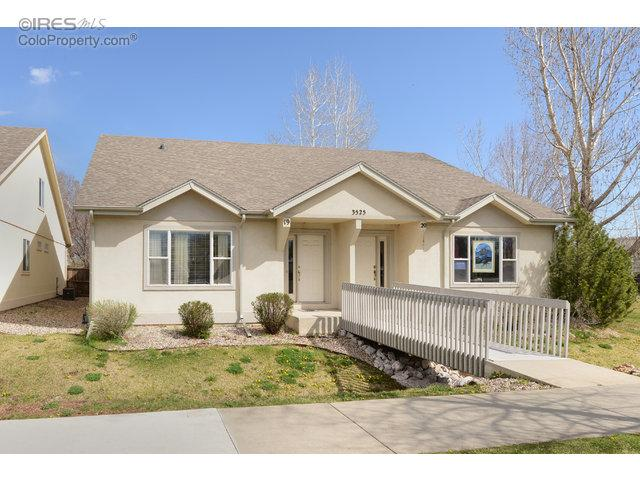 3525 Auntie Stone St 19 St #APT 19, Fort Collins CO 80526