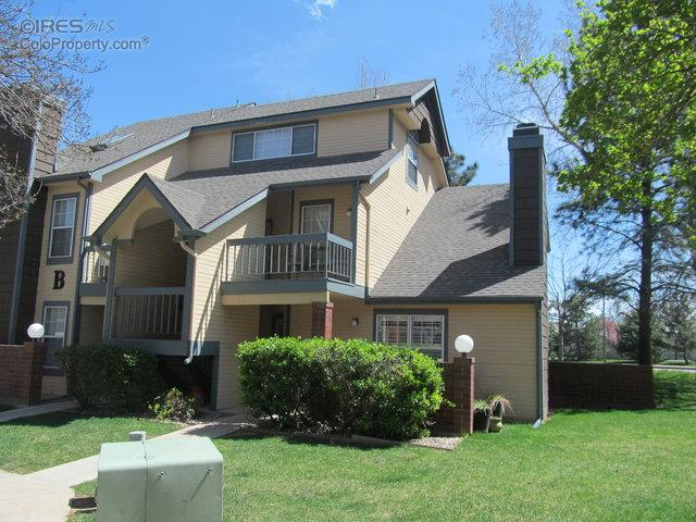 3565 Windmill Dr B-3 Dr #APT 3, Fort Collins, CO