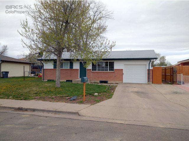 1449 24th Ave, Greeley, CO