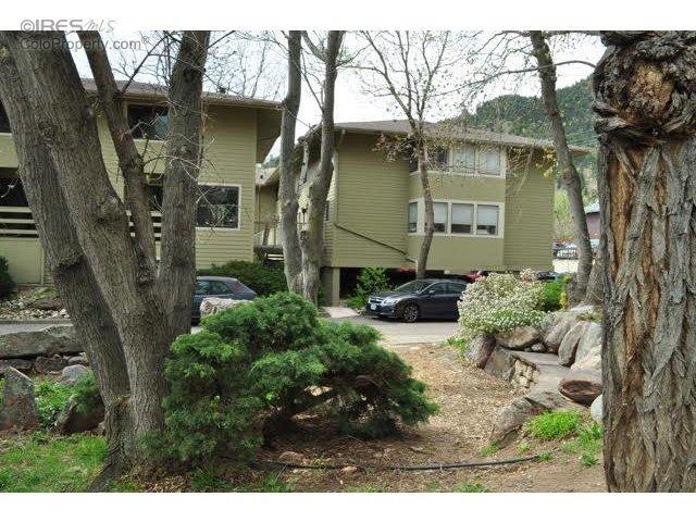 208 Pearl St B #APT B, Boulder CO 80302