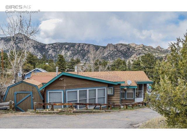 337 Virginia Dr, Estes Park, CO