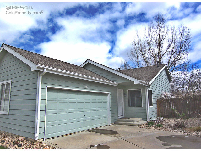114 Fossil Ct, Fort Collins, CO