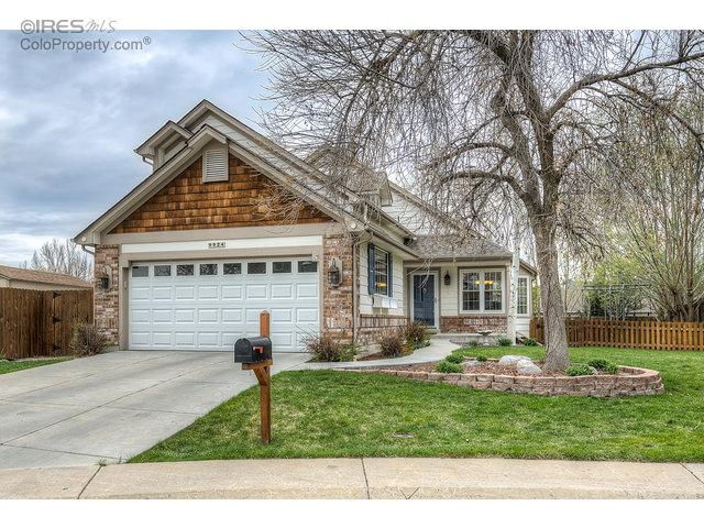 9924 W 106th Pl, Broomfield, CO