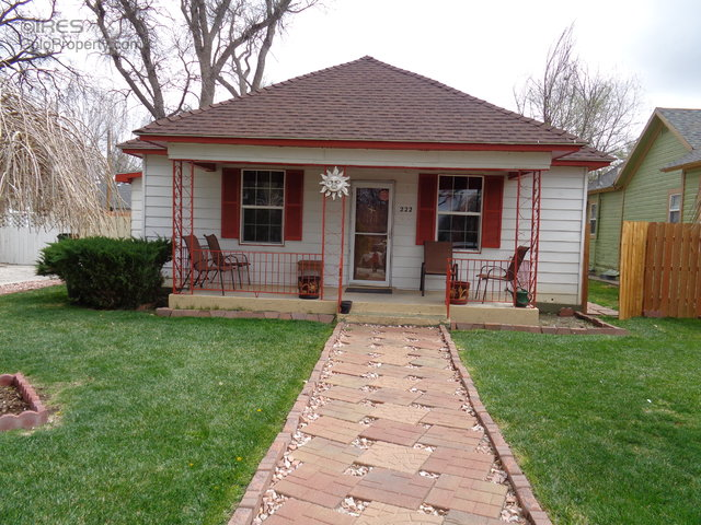 222 Grant St, Fort Morgan, CO