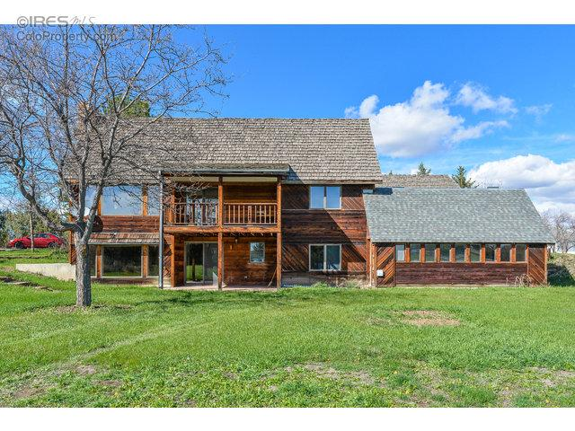 808 Inverness Rd, Fort Collins CO 80524