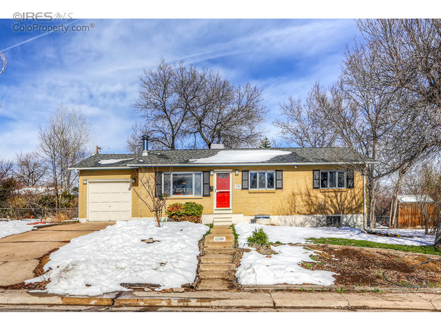12249 W Kentucky Dr, Denver, CO